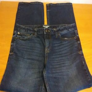 Cat & Jack Straight jeans size 16
